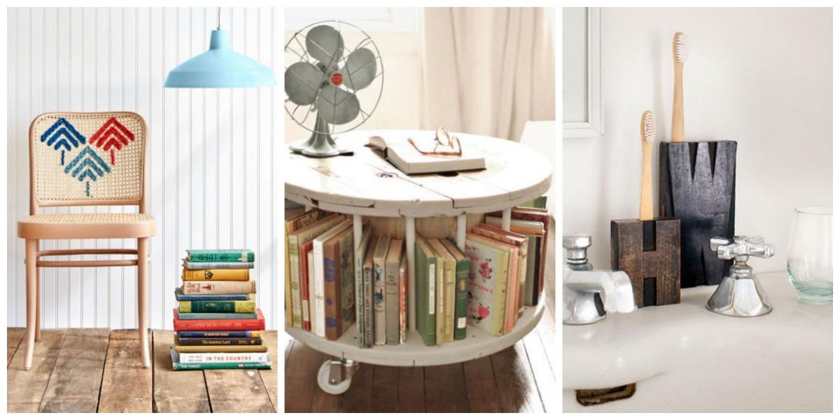 4 идеи да декорирате дома