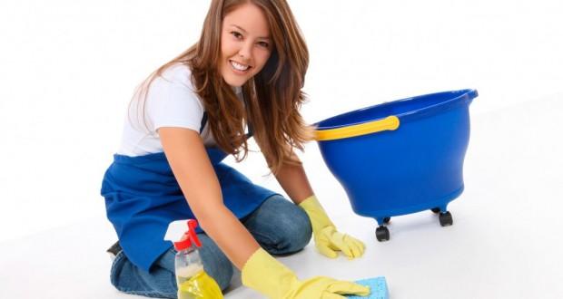 Почистване с изнасяне от домове