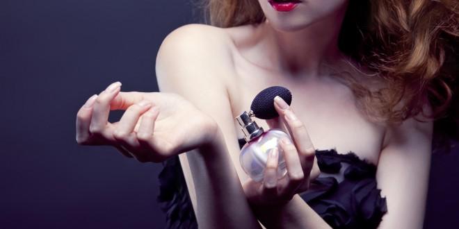 Как да ароматизираме тялото с подходяща козметика