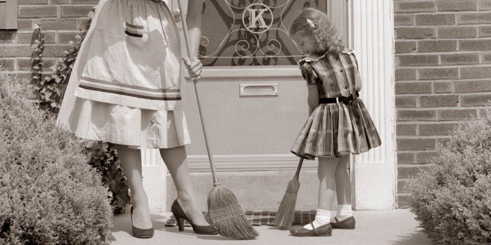 5 креативни начини да разчистете дома си