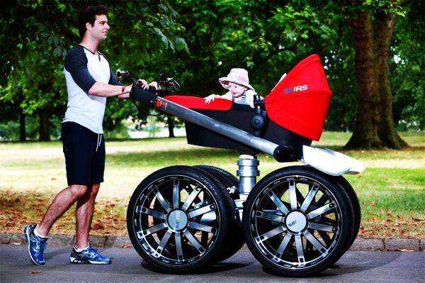 Гид в закупуването на бебешки колички