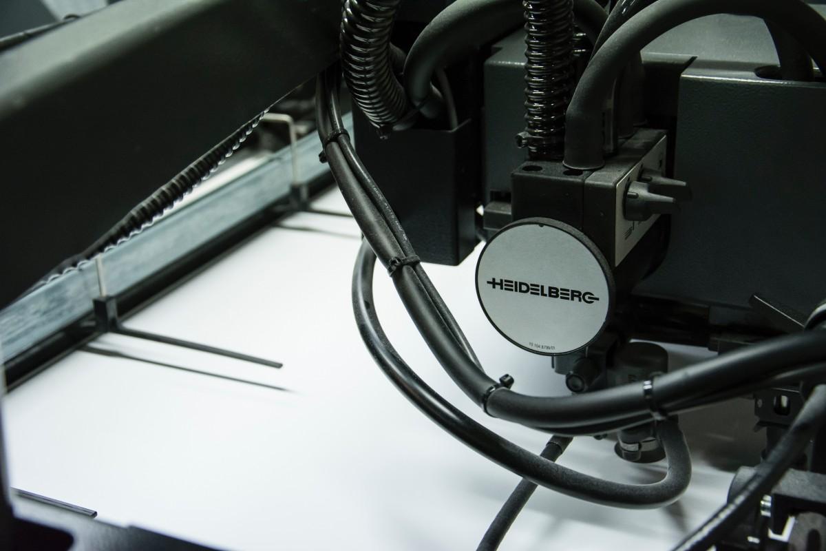 Най-често срещаните дефекти в лазерните принтери