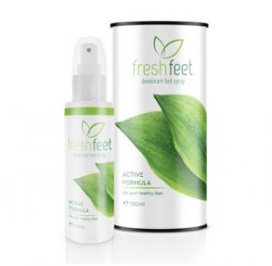 Fresh Feet състав, цена, аптека, отзиви, форум, мнения