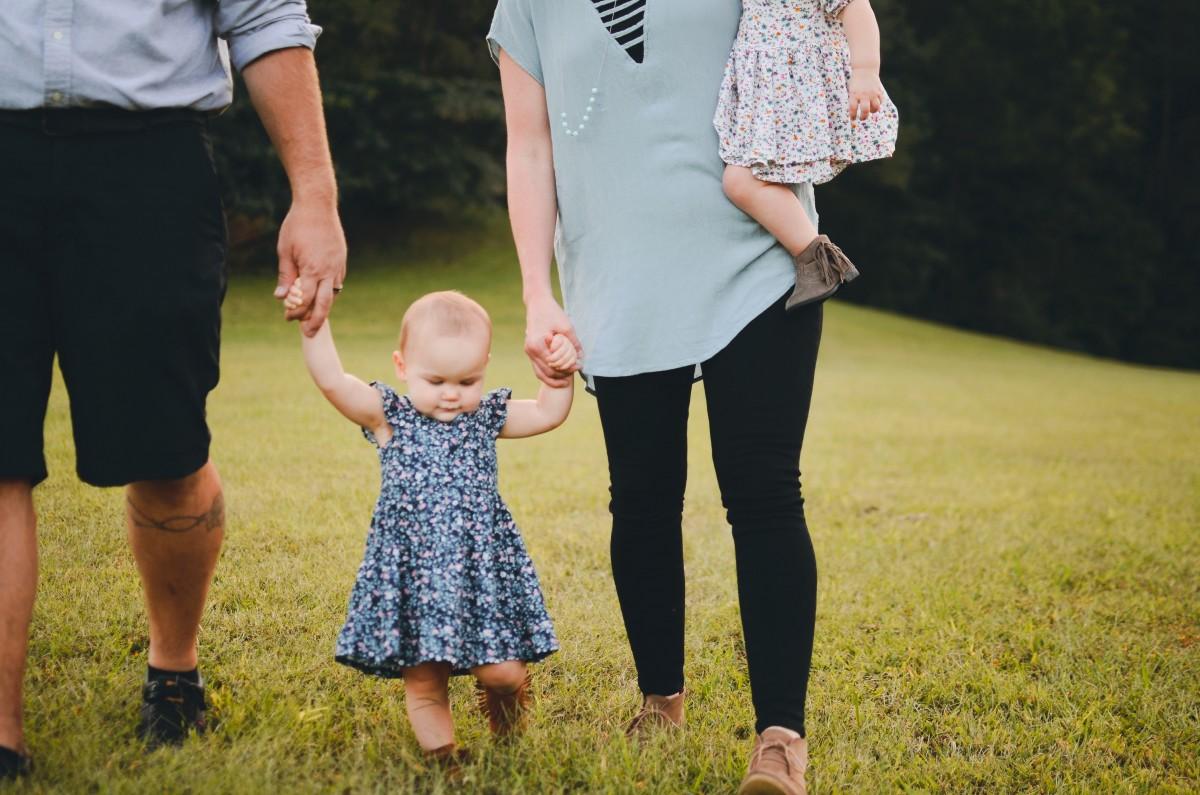 Положителни семейни спомени с деца – идеи за родители